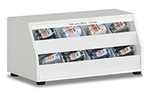 gutermann 300 series base bin unit display