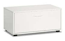 gutermann 300 series base storage unit display