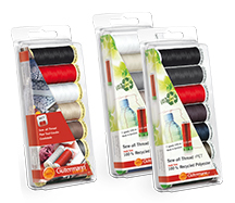 gutermann 7 spool sewall thread gift pack