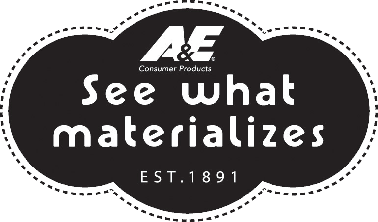 see what materializes logo