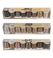 robison-anton embroidery thread keepsakes gift pack