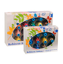 robison-antont embroidery thread gift pack